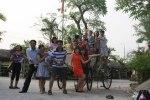 Minh Hải resort với gia đình