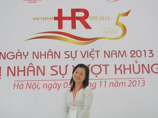Ánh Nguyệt - HRDAY 2013