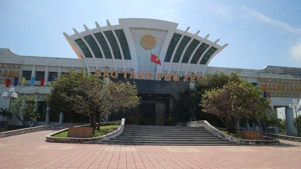 Bảo tàng Phú Yên