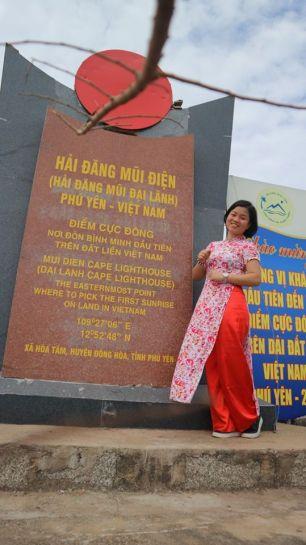 Cực đông Việt Nam