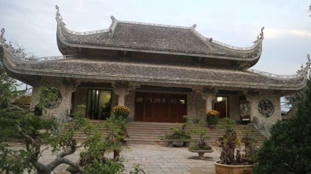 Chủa Thanh Lương