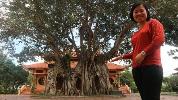 Nhà thờ Lương Văn Chánh